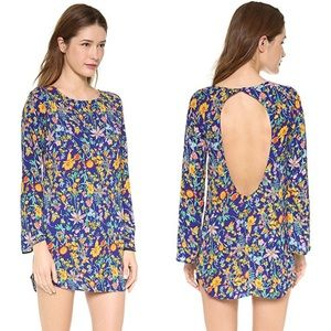 Flynn Skye | Womens Xela Swing Spring Bud Dress 2